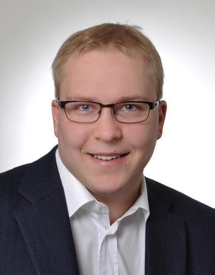 Dominic Zürcher
